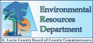 Environmental Resource Department Logo