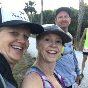 Race entry to the Picnic Ultra 2020 # 2