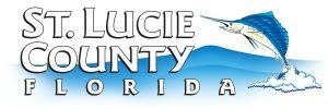 St. Lucie County Florida Logo